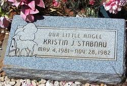 Kristin J Stabnau