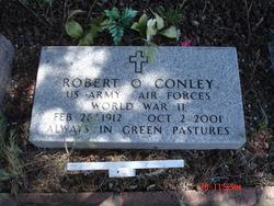 Robert O. Conley