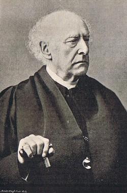 Henry George Liddell