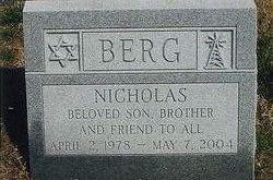 Nick Berg
