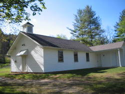 Teague Chapel Cemetery