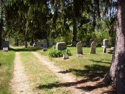 Clark Lake Cemetery