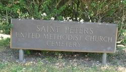Saint Peters United Methodist Church Cemetery