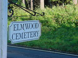 Bethel Cemetery Elmwood Section
