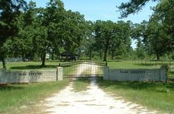 Falba Cemetery