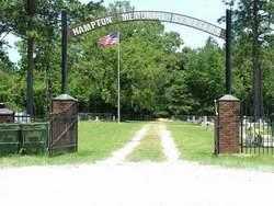 Hampton Memorial Cemetery
