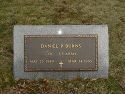 Daniel P. Burns