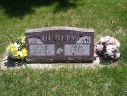 Jennie Mae <i>Asbell</i> Dudley