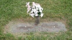 Charles F. Mr. Buck Aaron