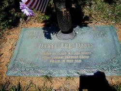 AMN Daryl Lee Davis