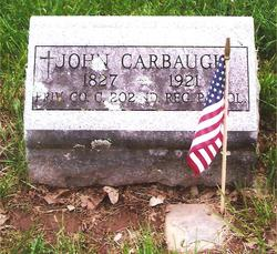 John Carbaugh