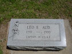 Leo Edward Aud
