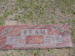 Anna Lee Beam