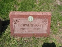George Byrnes