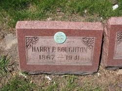 Harry P. Boughton