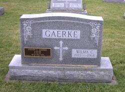 Steven Charles Gaerke