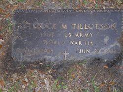 Rutledge M. Tillotson