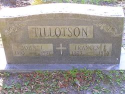 John F. Tillotson