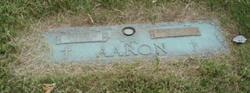 Genevieve V. Aaron