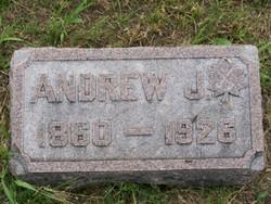 Andrew J Abbott