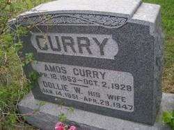 Amos Curry