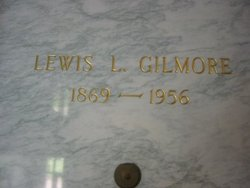 Lewis L Gilmore