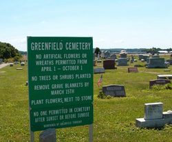 Greenfield Township Cemetery