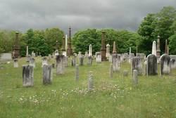 Moodus Cemetery