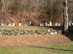 West Dummerston Baptist Church Cemetery
