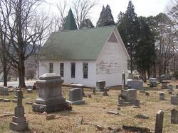 Rutledge Presbyterian Church Cemetery
