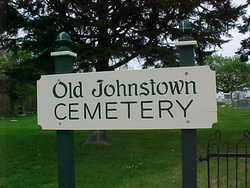 Old Johnstown Cemetery