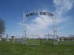 Parnell Cemetery