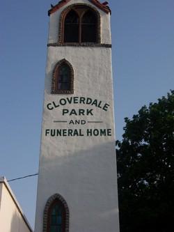 Cloverdale Memorial Park