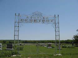Admatha Cemetery