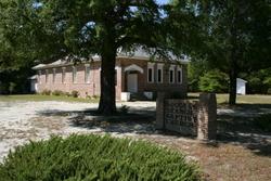 Douglas Branch Baptist Church Cemetery