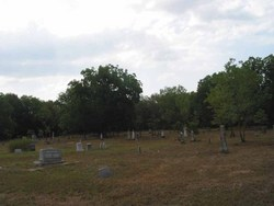 Scatter Branch Cemetery