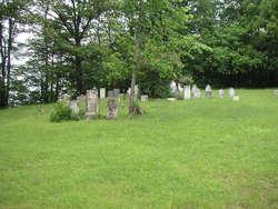 Burritt Cemetery