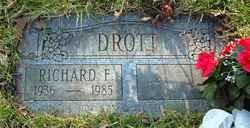 Dick Drott