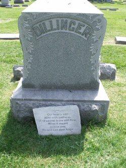 Lizzie <i>Fields</i> Dillinger
