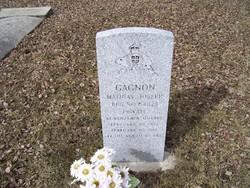 Mathias Joseph Gagnon