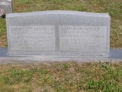 Sherod U. Banther