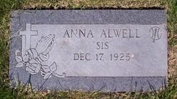 Anna Sis Alwell