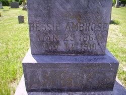 Bessie Ambrose