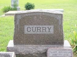 Ida M Curry