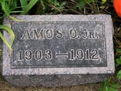 Amos O. Curry, Jr