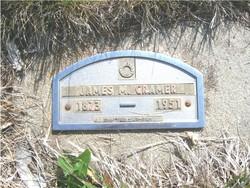 James Marion Cramer