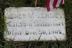 Abner McKenney