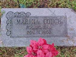 Martha Florence <i>Lee</i> Couch