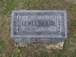 Lewis Bersie