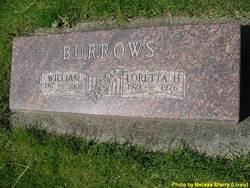 Loretta H. <i>McDonald</i> Burrows